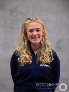 Andrea Sophie Olsen
