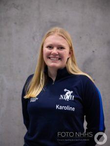 Karoline Westre